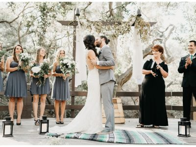 Mike + Isa | Oak Canyon Nature Center